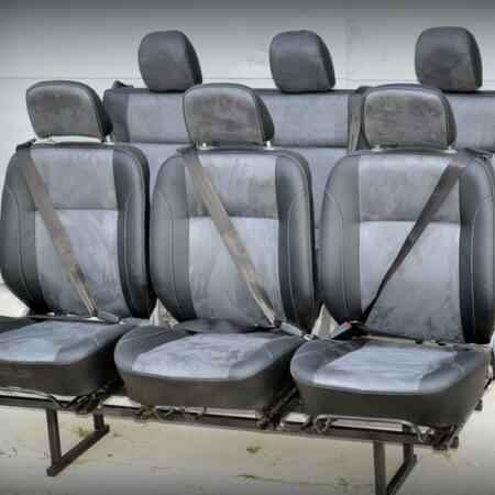 обшивка сидений